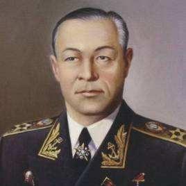 蘇聯庫茲涅佐夫