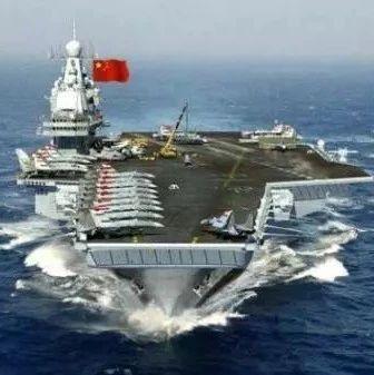 bifa365必发第二艘国产航母遭遇困难进度放缓?俄专家辟