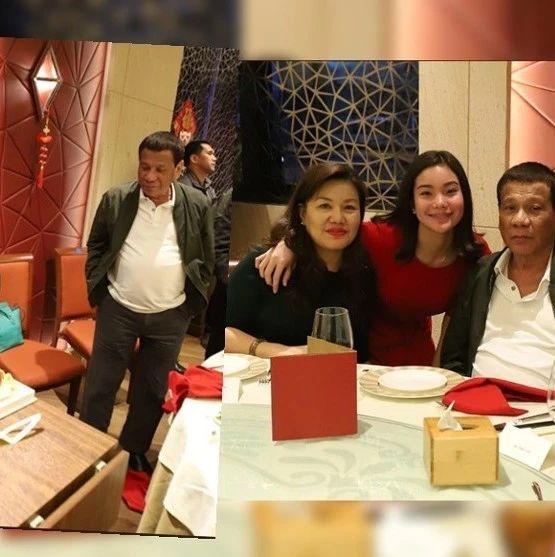 菲律宾:杜特尔特秘密到中国是为了做这事!