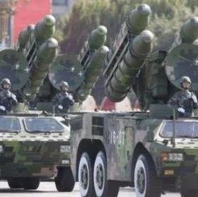 专注本土研发!中国全力以赴开发新武器 加快研发速度